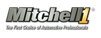 Mitchell 1: The first choice of Automotive Professionals